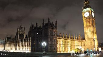 Palace of Westminster (UGC)