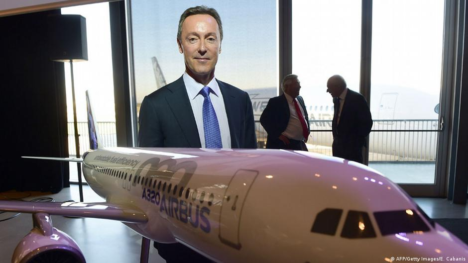 Airbus wins more orders, Boeing delivers more planes | DW | 13.01.2015