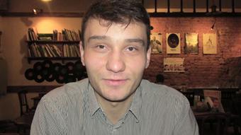 Роман Полийчук