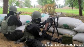 L'appel vise aussi les arrestations liées à la lutte contre Boko Haram