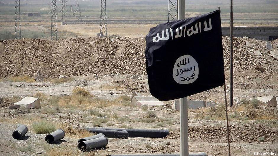 IŞİD Afganistan'ı da tehdit ediyor | DW | 13.02.2015