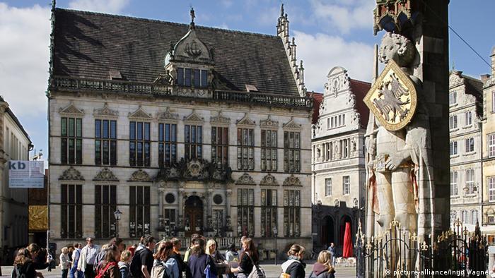 Bildergalerie Zehn Gründe für Bremen