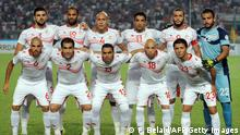 Tunesien Fußball Nationalmannschaft