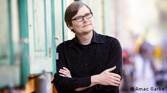 Michael Bittner, Author. Copyright: Amac Garbe