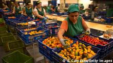 Spanien Wirtschaftswachstum (Symbolbild)