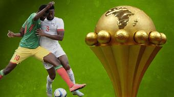 Pictureteaser Africa Cup