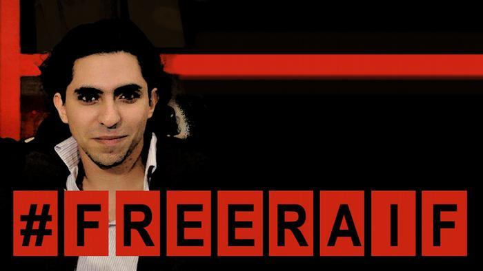 Freiheit für Blogger Raif Badawi: Menschenrechtler machen mobil
