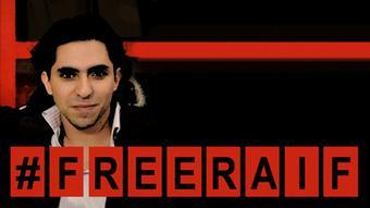 Ο μπλόγκερ Ραΐφ Μπαντάβι