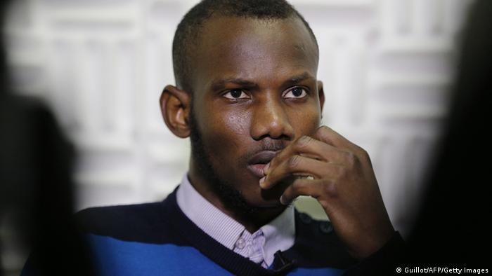 Lassana Bathily (Foto: AFP/Getty Images)