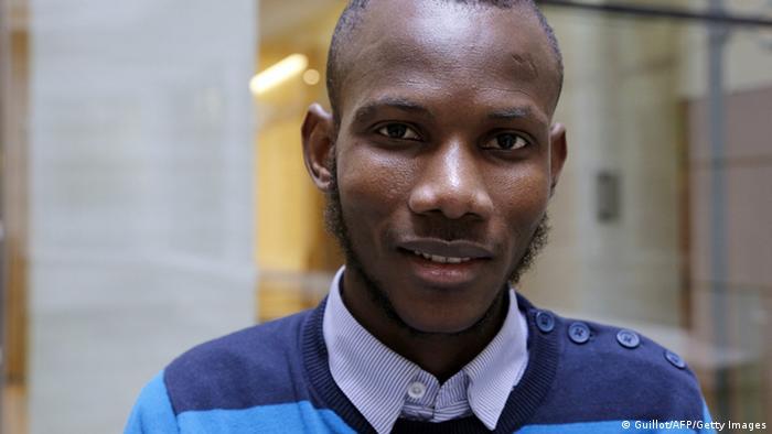Malian Lassana Bathily