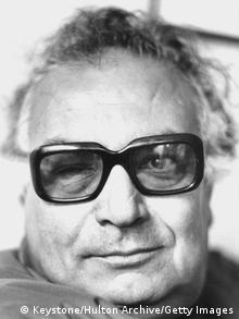 یاشار کمال در سال ۱۹۸۰