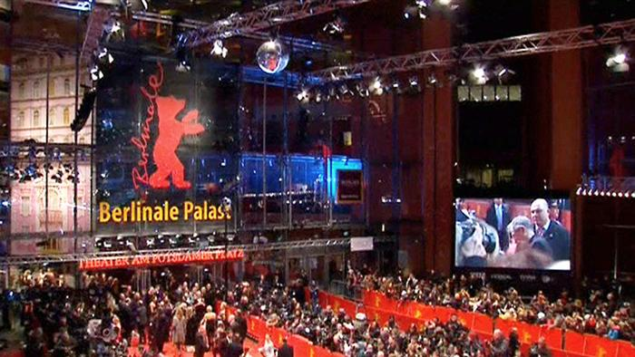 02.2015 DW Highlights Februar 2015 Berlinale