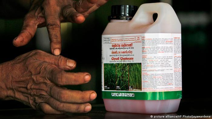 Glyphosat - Teufelszeug Oder Segen Für Die Welternährung?