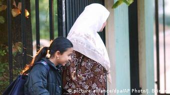 Muslime in Aubervillers
