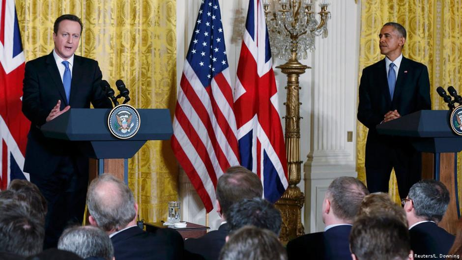 britain and usa special relationship between us