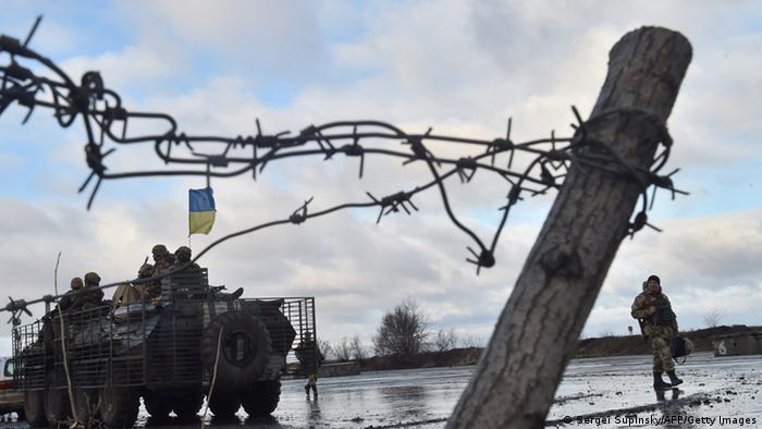 Донбас, Україна, Росія, війна