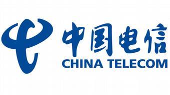 LOGO China Telecom