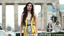 Bildergalerie Berlin Fashion Week 2015