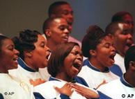 Virginia State University Gospel Choir