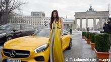Bildergalerie Berlin Fashion Week 2015