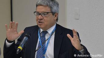 Brasilien Finanzbehörde Antonio Gustavo Rodrigues
