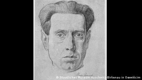 Bildergalerie Kunst in der Katastrophe Marian RuzamskiEINSCHRÄNKUNG