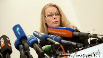 Kathrin Oertel PK 19.01.2015