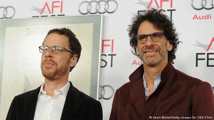 Ethan und Joel Coen (c) Kevin Winter/Getty Images for CBS Films