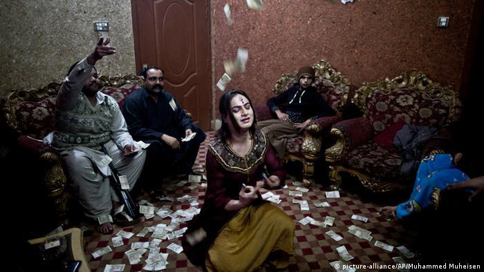 (Foto: Muhammed Muheisen)