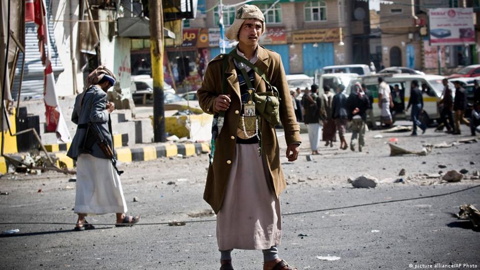 مجلس الأمن يعقد جلسة مشاورات مغلقة حول تدهور الوضع في اليمن | DW | 21.01.2015
