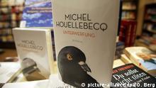 Verkauf Roman Unterwerfung von Michel Houellebecq