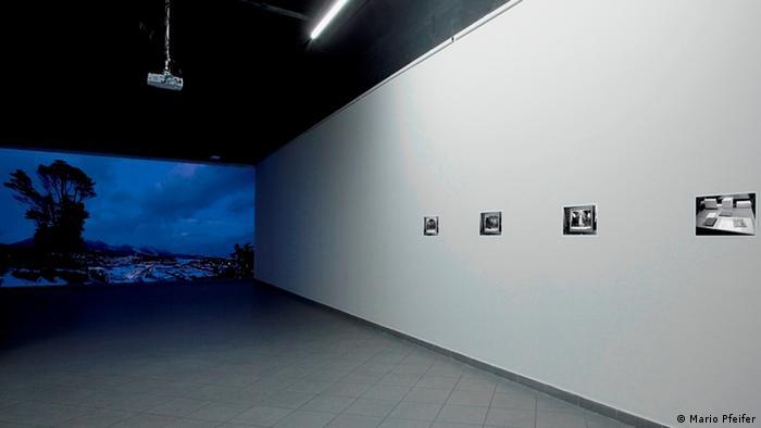 Bildergalerie Martin Gusinde