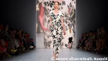 Berlin Fashion Week Minx by Eva Lutz