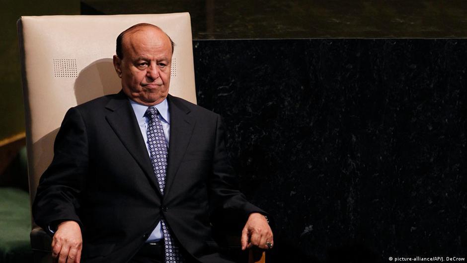 الحوثيون يقترحون مجلساً رئاسياً والبرلمان يرفض استقالة هادي | DW | 22.01.2015