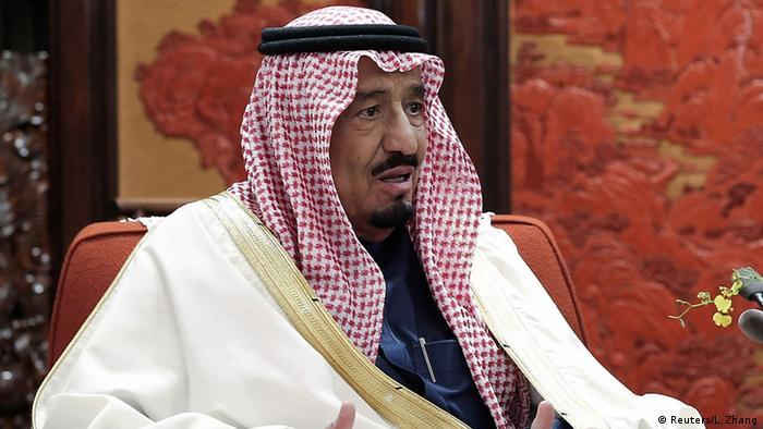 Salman bin Abdul Aziz al Saud