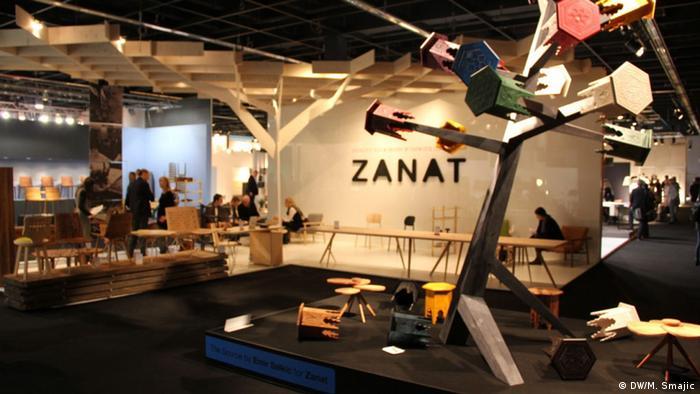 Möbelmesse Köln IMM Cologne Bosnien