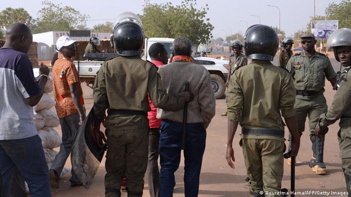 Plusieurs personnes ont été interpellées et d'autres activement recherchées.