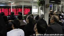 Iran Börse
