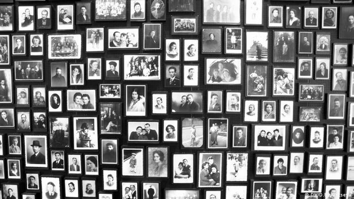 Фотографии убитых