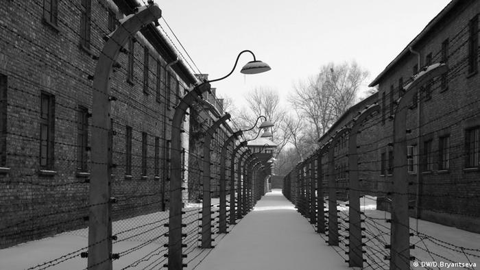 Лагерь Аушвиц 1