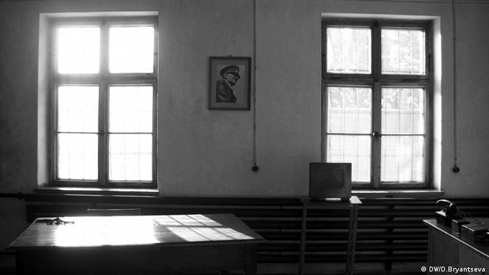 В таборі Аушвіц 1