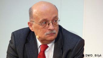Joachim Krause Frankfurter Allgemeines Forum
