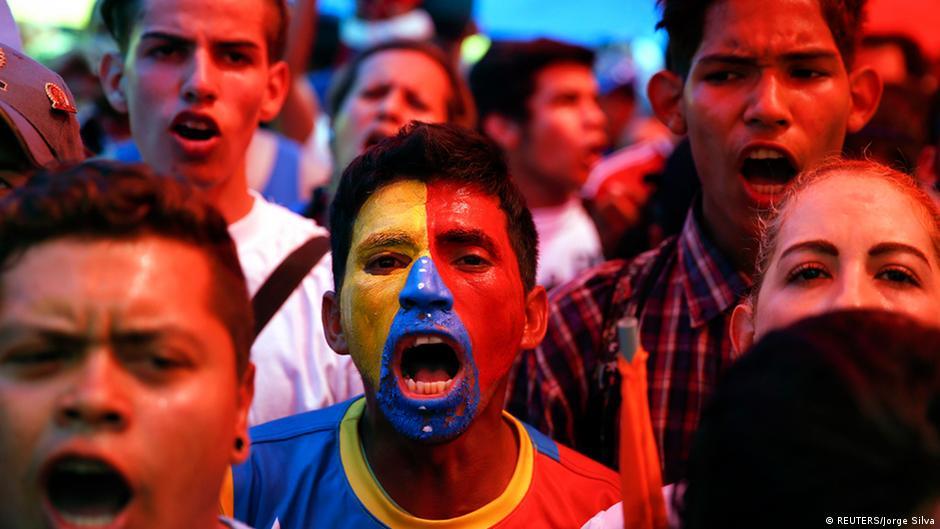 Sanções dos EUA acirram conflito com Venezuela | DW | 21.03.2015
