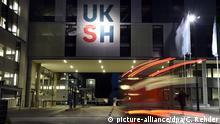 Університетська клініка Шлезвіг-Гольштейну UKSH