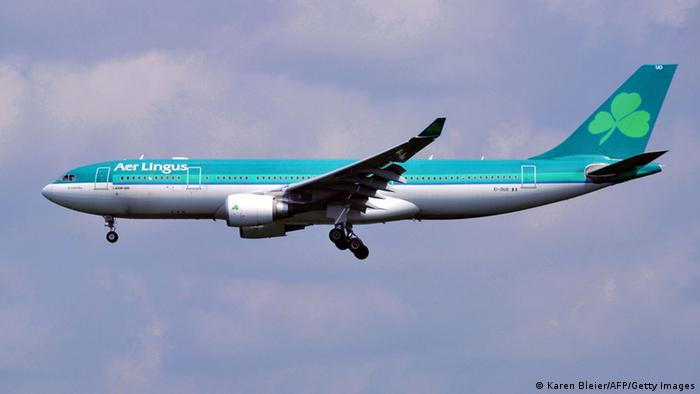 Ireland to sell Aer Lingus stake to IAG | Business| Economy