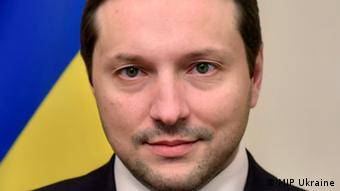 Юрій Стець: між контрпропагандою і піаром