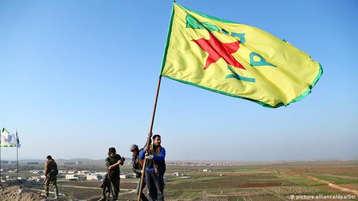 Kurden erobern Kobane vom IS zurück