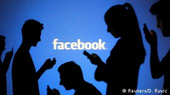 Symbolbild Facebook Ausfall 27.01.2015