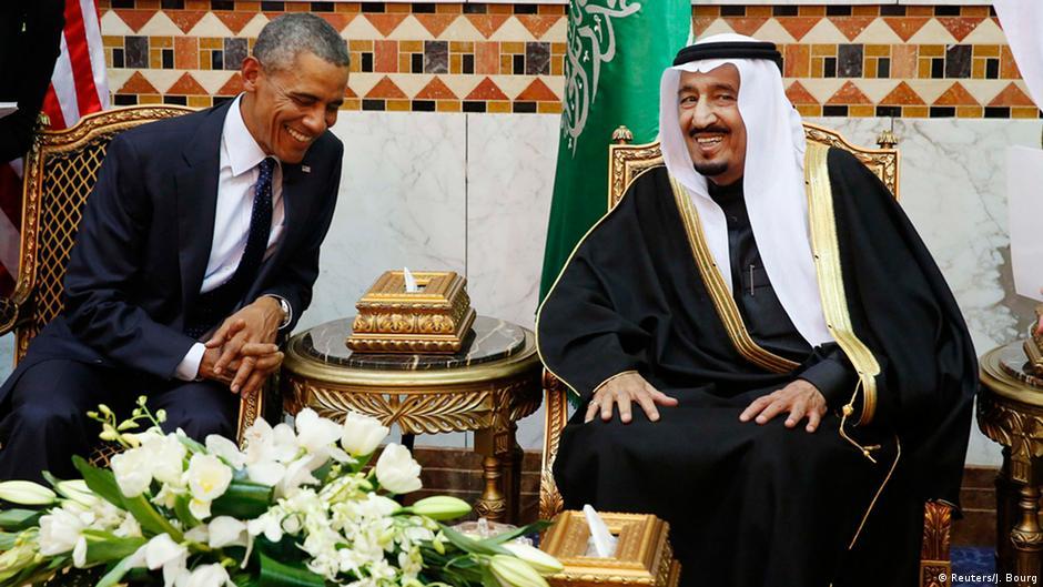 تحالف أجوف بين الغرب وأنظمة عربية سنية سلطوية   DW   21.02.2015