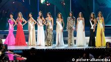 Miss Universe Wahl 2008